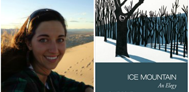 WPSU Ice Mountain review