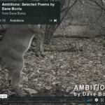 Ambitions: Selected Poems from Vimeo